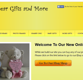 Teddy Bear Gifts and More