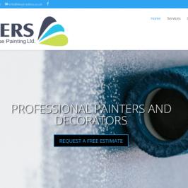 Dwyers Decorators
